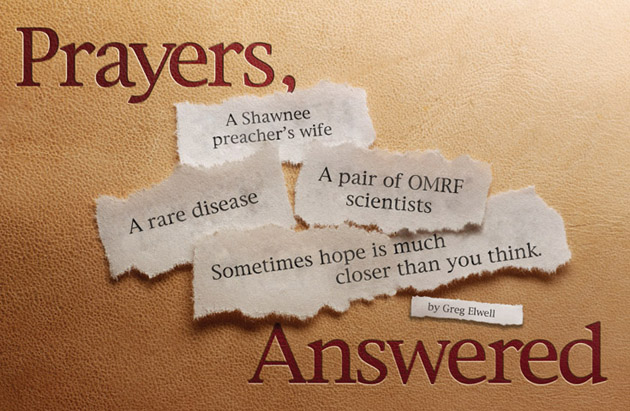 how to get your prayers answered quickly