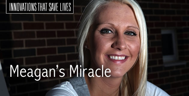 innovations meagan Meagans Miracle