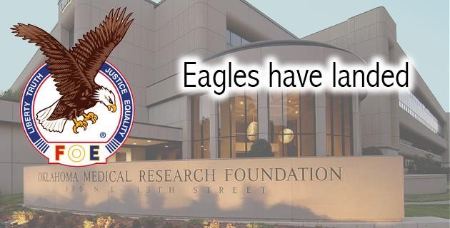 EaglesLanded