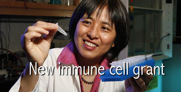ImmuneCellGrant
