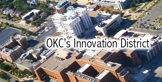 OKC's InnovationDistrict