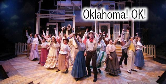 OklahomaOK