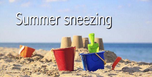 SummerSneezing
