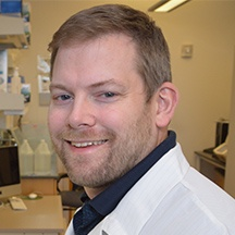 Kirk Bergstrom, Ph.D.