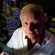 Charles T. Esmon, Ph.D.