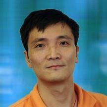 Jianxin Fu, M.D., Ph.D.