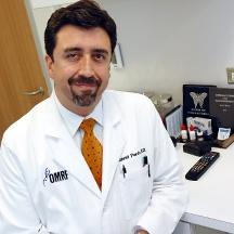 Gabriel Pardo, M.D.