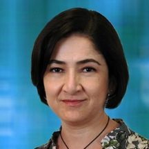 Astrid Rasmussen, M.D., Ph.D.