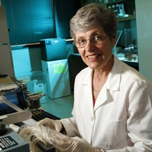 Linda F. Thompson, Ph.D.