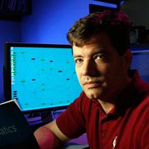Jonathan D. Wren, Ph.D.