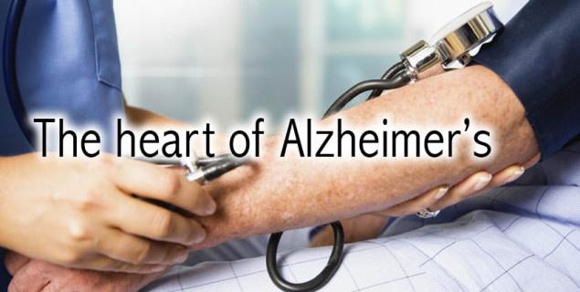 Heart of Alz