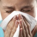 Cover your mouth, cover your bases, to avoid flu