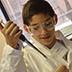 OMRF gives back for Putnam City Junior Scientist Days