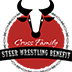 Family hosts fifth annual steer wrestling event to benefit research