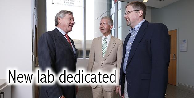 NewLabDedicated