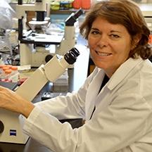 Susan Kovats, Ph.D.