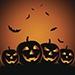 Think Halloween is creepy?