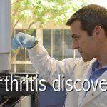 OMRF scientists make discovery that could yield new arthritis therapies