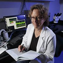 Holly Van Remmen, Ph.D.