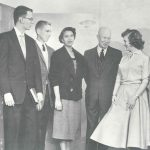 OMRF celebrates 60 years of its Fleming Scholar Program