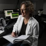 OMRF scientist receives American Aging Association award