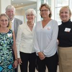 OMRF thanks donors with Legacy of Hope Society luncheon