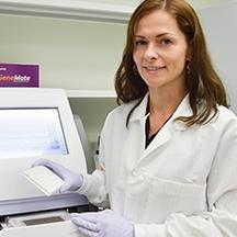 Magdalena Bieniasz, Ph.D.