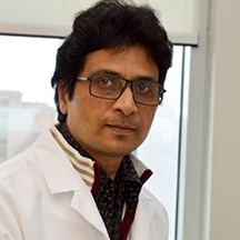 Jasimuddin Ahamed, Ph.D.