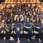 OMRF Teen Leaders in Philanthropy applications due March 10