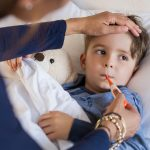Cold or flu? Early signs can help determine when to see your doctor
