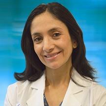 Tania Reyna, M.D.