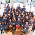 OMRF announces 2017 Teen Leaders in Philanthropy class
