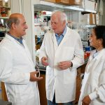 OMRF collaborates with GSK to develop novel treatments for severe inflammatory diseases