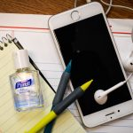 Tips for your teen to have a healthy school year