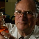 OMRF dedicates laboratory to honor noted research pioneer