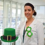 Lots o' luck: How the shamrock gets its shape