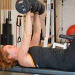Women should add strength training to fitness routine