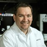 Taking action: OMRF researcher starts lab investigating vital chemical