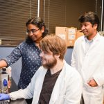 OMRF discovers new approach to treating obesity