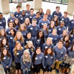 OMRF announces 2018-19 Teen Leaders in Philanthropy