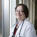 OMRF researcher honored by American College of Rheumatology