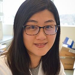Ann Chiao, Ph.D.