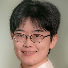 Meng Zhao, Ph.D.