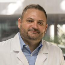 Mike Stout, Ph.D.